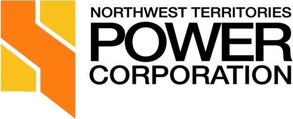 NWT POWER CORPORATION (NTPC) logo